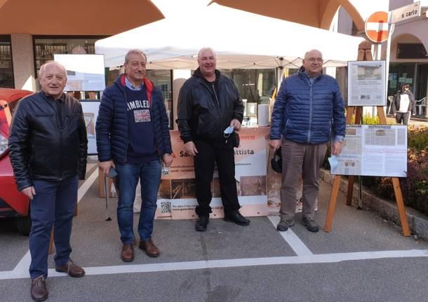 comitato rinascimento cerrese cerro maggiore