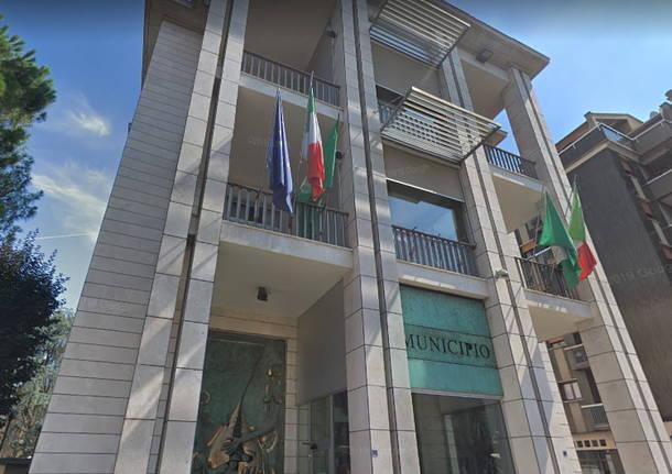 Comune di San Vittore Olona - Municipio