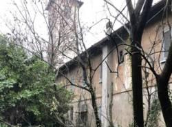 Corte della Torre Amigazzi a Rescaldina