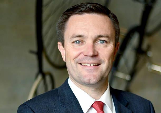 david lappartient ciclismo presidente UCI