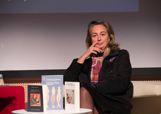 Elena Loewenthal filosofarti