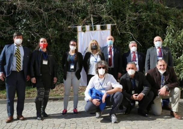 eletti federazione italiana canottaggio sedile fisso varese 2021