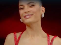 Elodie, conduttrice della seconda serata di Sanremo