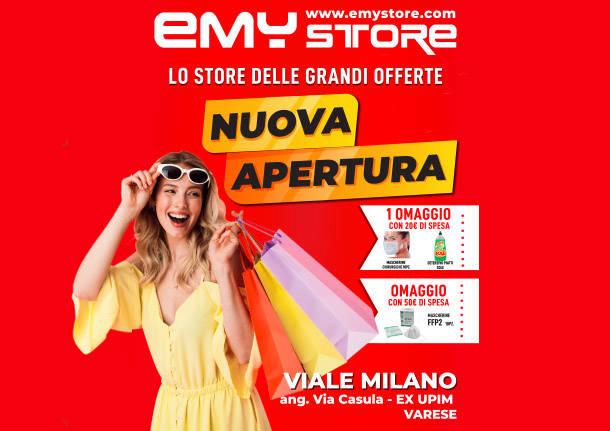 Emy Store Varese