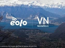 Eolo e VareseNews