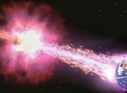 esplosioni galattiche