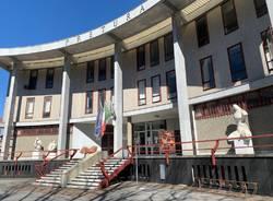 ex Pretura tribunale Gallarate