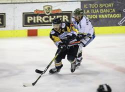 hockey su ghiaccio mastini varese merano foto munerato