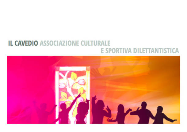 Il Cavedio, associazione culturale e sportiva dilettantistica