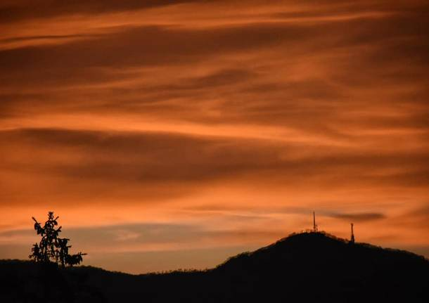 L'alba del 3 marzo 2021