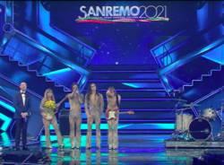 L'ultima provocazione dei Maneskin a Sanremo 2021