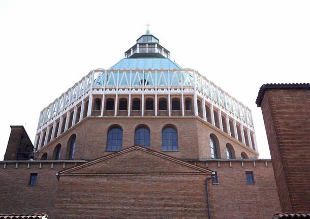 La Casa della Carità di Varese
