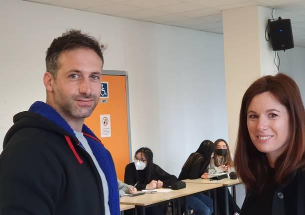 Liceo Sereni: il cinema come esperienza di lavoro