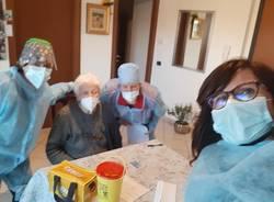 malnate vaccini a domicilio