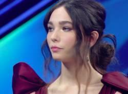 Matilda de Angelis, la prima ospite di sanremo è una giovane attrice internazionale