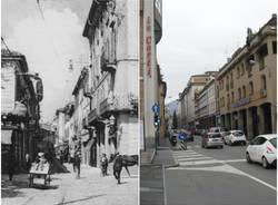 Metamorfosi urbana, settima tappa: Via Manzoni