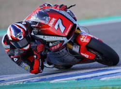 Motomondiale 2021 mv agusta forward racing team motociclismo