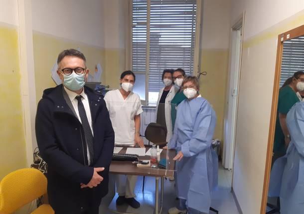 ospedale cittiglio punto vaccinazioni