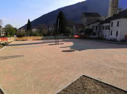 parcheggio chiesa verbania trobaso