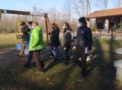 Parco Alto Milanese nuove piantumazioni