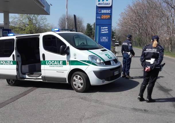 Polizia Locale Gallarate