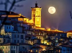 Sacro monte Luca sacchet