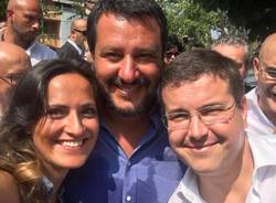 Salvini Andrea Cassani Claudia Mazzetti
