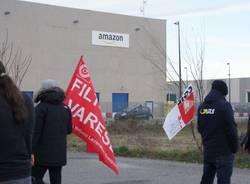 Sciopero Amazon 22 marzo 2021