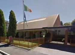 Scuola via Brescia Parabiago