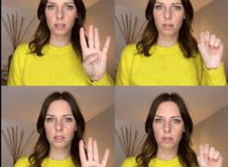 signal for help isabella tovaglieri