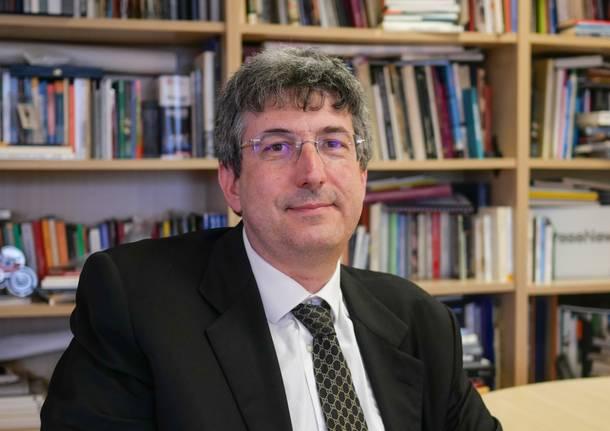 Stefano gualandris