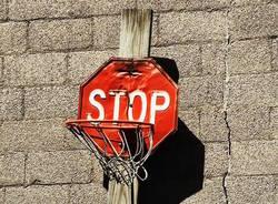stop basket