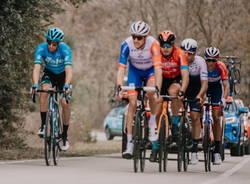 tirreno adriatico 2021 ciclismo davide bais