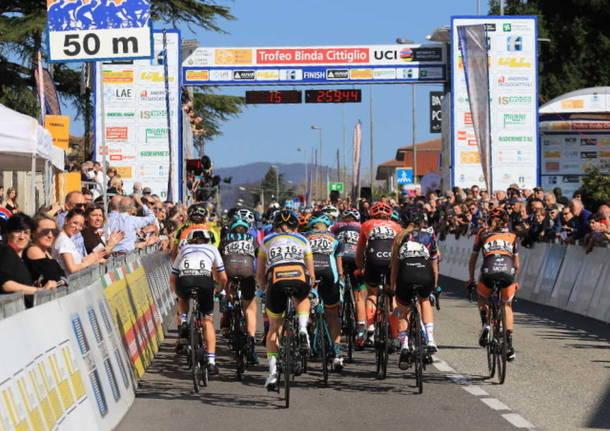 trofeo binda ciclismo cittiglio