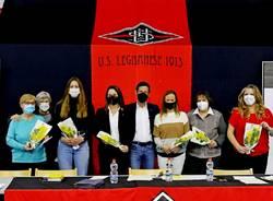 US Legnanese, assemblea 2021