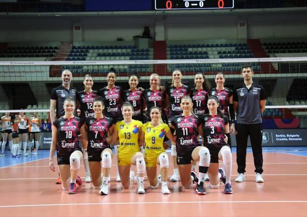 uyba volley 2020 2021 champions league