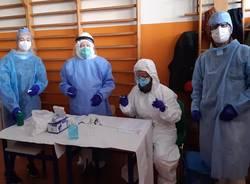 vaccinazione malnate medici di base