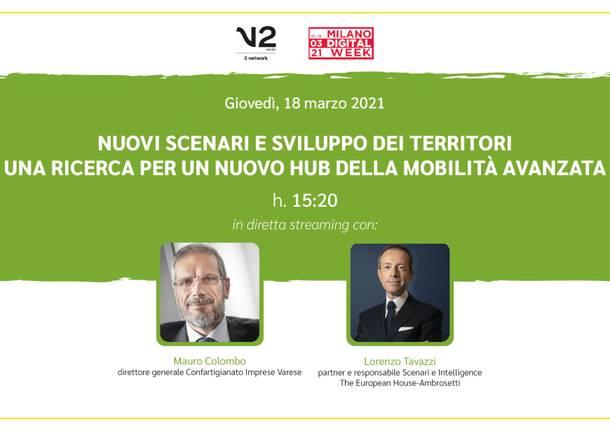 Varese green