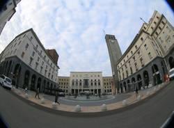 Varese Metamorfosi Urbana: piazza Monte Grappa