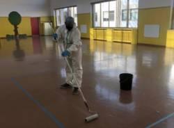 vestatis sanificazione scuole biovernice
