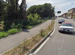 Via per San Giorgio Legnano