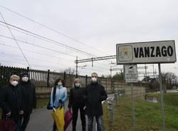 Viaggio tra gli espropriati per la realizzazione del 4°binario Rho-Vanzago
