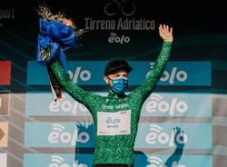 vincenzo albanese ciclismo tirreno adriatico 2021