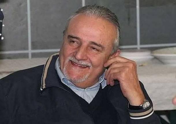 Walter Lampugnani Croce Bianca Legnano