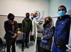 allergologia pediatrica borgomanero