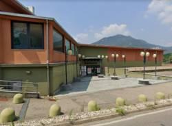 Arcisate - Centro vaccinale per la Valceresio all'ex Cavalca