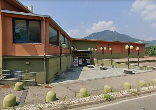 Arcisate, il centro vaccinale per la Valceresio all'ex Cavalca