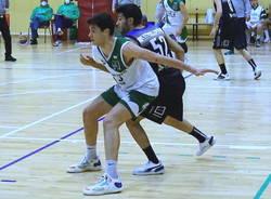 basket serie c gold valceresio gallarate