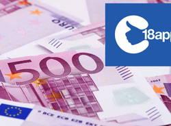 Bonus cultura per i giovani 500 euro