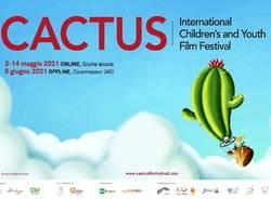 cactus festival cinema bambini